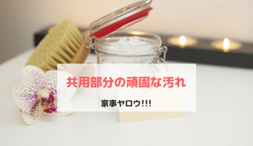 【家事ヤロウ!!!】女子寮のお風呂とキッチンのお悩み家事