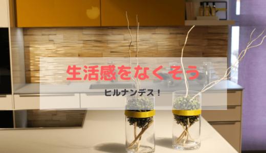 【ヒルナンデス!】食材ロス&生活感をなくす収納ワザ
