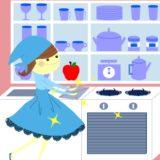 【掃除の基本】効率的なキッチン清掃の手順